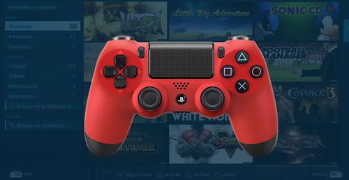 Probamos el DualShock 4 en Steam: su problema no es la ergonomía, sino  los juegos