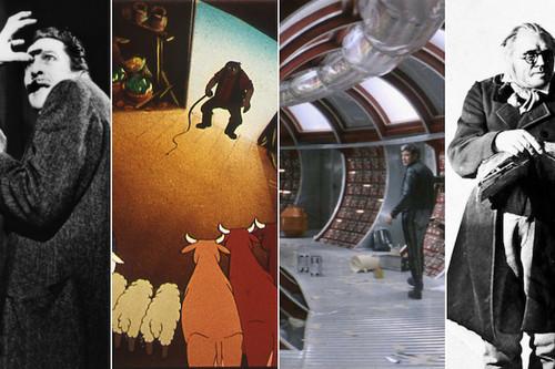La auténtica fiesta del cine: 26 películas gratuitas y legales que puedes disfrutar online ahora mismo