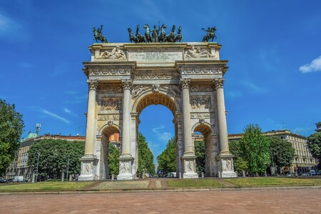 Arco Della Pace G395405c89 1920