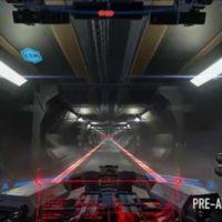 Nuevo tráiler de EVE Valkyrie con Unreal Engine 4