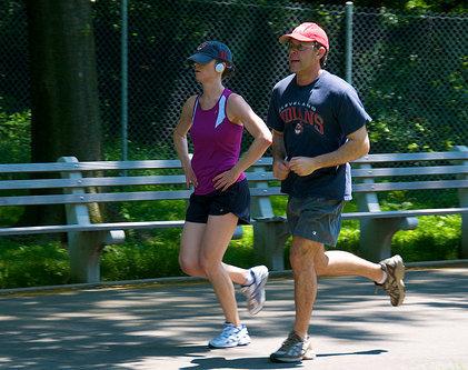 Diferentes formas de comprobar los efectos del ejercicio