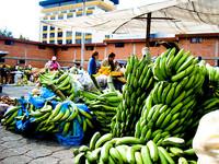Menos aranceles para los plátanos
