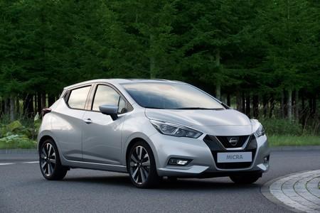 El Nuevo Nissan March Es Por Fin Un March Que Te Comprarias
