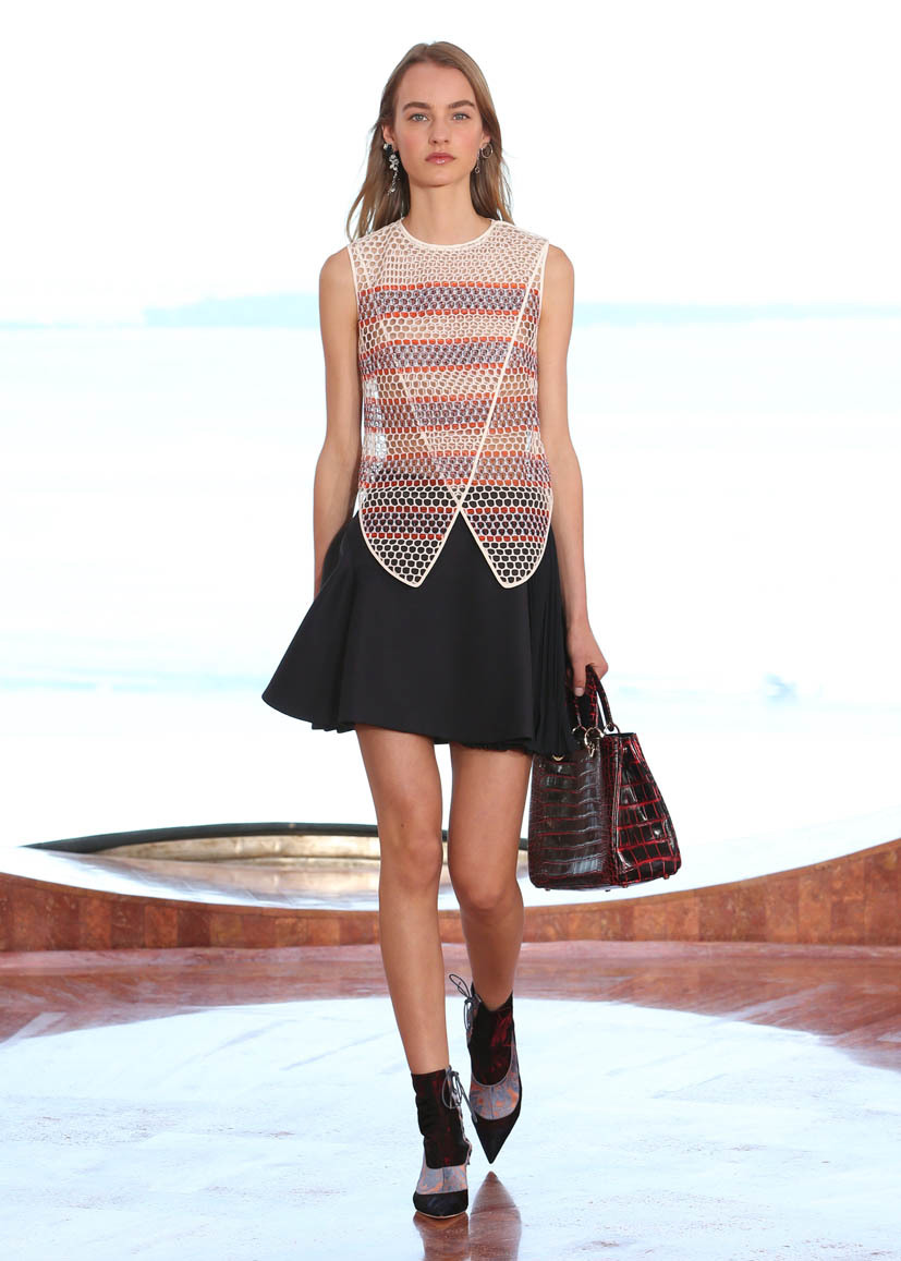 Foto de Christian Dior Colección Crucero 2016 (31/53)