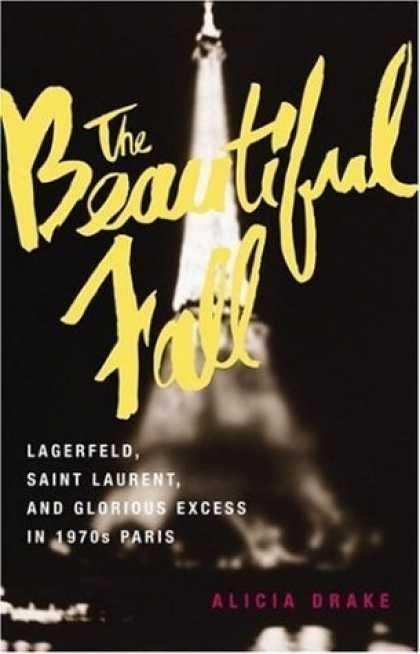 El libro de moda de la semana: The Beautiful Fall