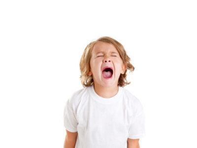 """¿Tu hijo te contesta? Los niños """"respondones"""" tienden a convertirse en adultos exitosos"""