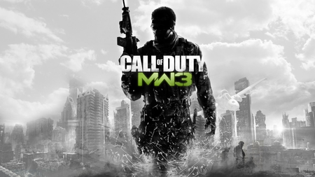Call of Duty: Modern Warfare 3 ya es retrocompatible en Xbox One