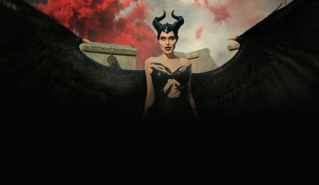 'Maléfica: Maestra del mal': un digno espectáculo que supera con holgura a la primera entrega
