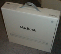 Los nuevos MacBook Core 2 Duo podrían salir en cuestión de días