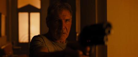 Aquí está el primer tráiler de Blade Runner 2049: Harrison Ford vuelve como Rick Deckard