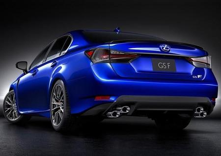 Lexus Gs F 2016 800x600 Wallpaper 03