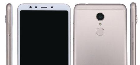 Mi Redmi 5, 5 Plus y 5 Note: a Xiaomi todavía le quedan superventas por presentar este año