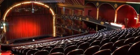 Teatros En Calle Corrientes