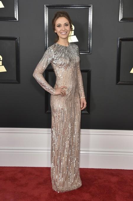 Lauren Daigle Grammy