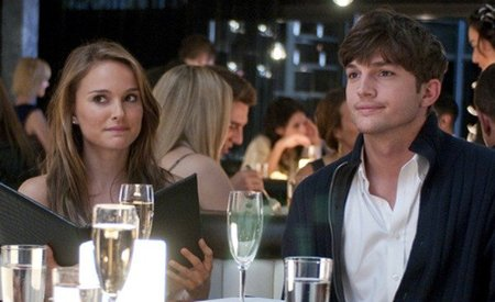 Taquilla USA: Natalie Portman y Ashton Kutcher a lo más alto de la mano de Ivan Reitman