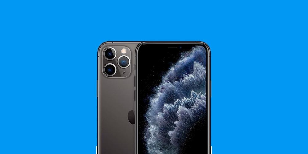 El Iphone 11 Pro Más Barato Está En El Corte Inglés 969 Euros Por El Modelo De 64 Gb