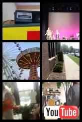 Widget de Youtube en tu blog