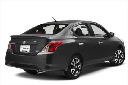 Tarde o temprano debía suceder: Nissan Versa destrona a Chevrolet Aveo como el auto más vendido en México