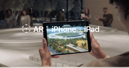Apple Ar