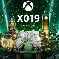 Sigue aquí en directo el nuevo Inside Xbox con motivo del evento X019