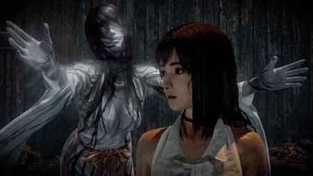 ¿Cuáles son los problemas de Fatal Frame: Maiden of Black Water para Wii U?