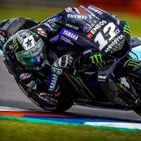 El peor inicio de temporada de Maverick Viñales en MotoGP hace tambalear su proyecto con Yamaha