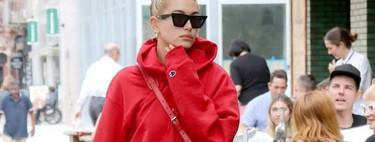 Las 11 sudaderas de H&M para este otoño que desearía hasta la mismísima Hailey Baldwin