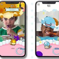 Pokémon nos ayudará a lavarnos los dientes de una forma divertida con el juego para móviles Pokémon Smile