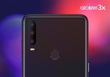Alcatel 3x 2