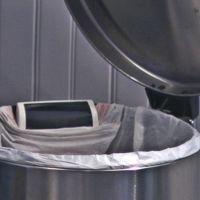 GeniCan sabe lo que tiras a la basura y lo agrega a tu próxima lista de la compra