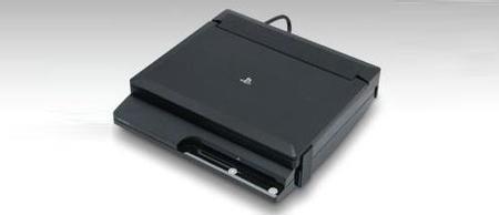 PS3 Slim ahora también con pantalla HD portátil