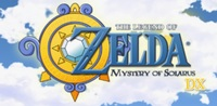 'The Legend of Zelda: Mystery of Solarus DX'. Descarga gratis