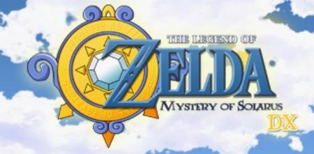 'The Legend of Zelda: Mystery of Solarus DX'. Descarga gratis