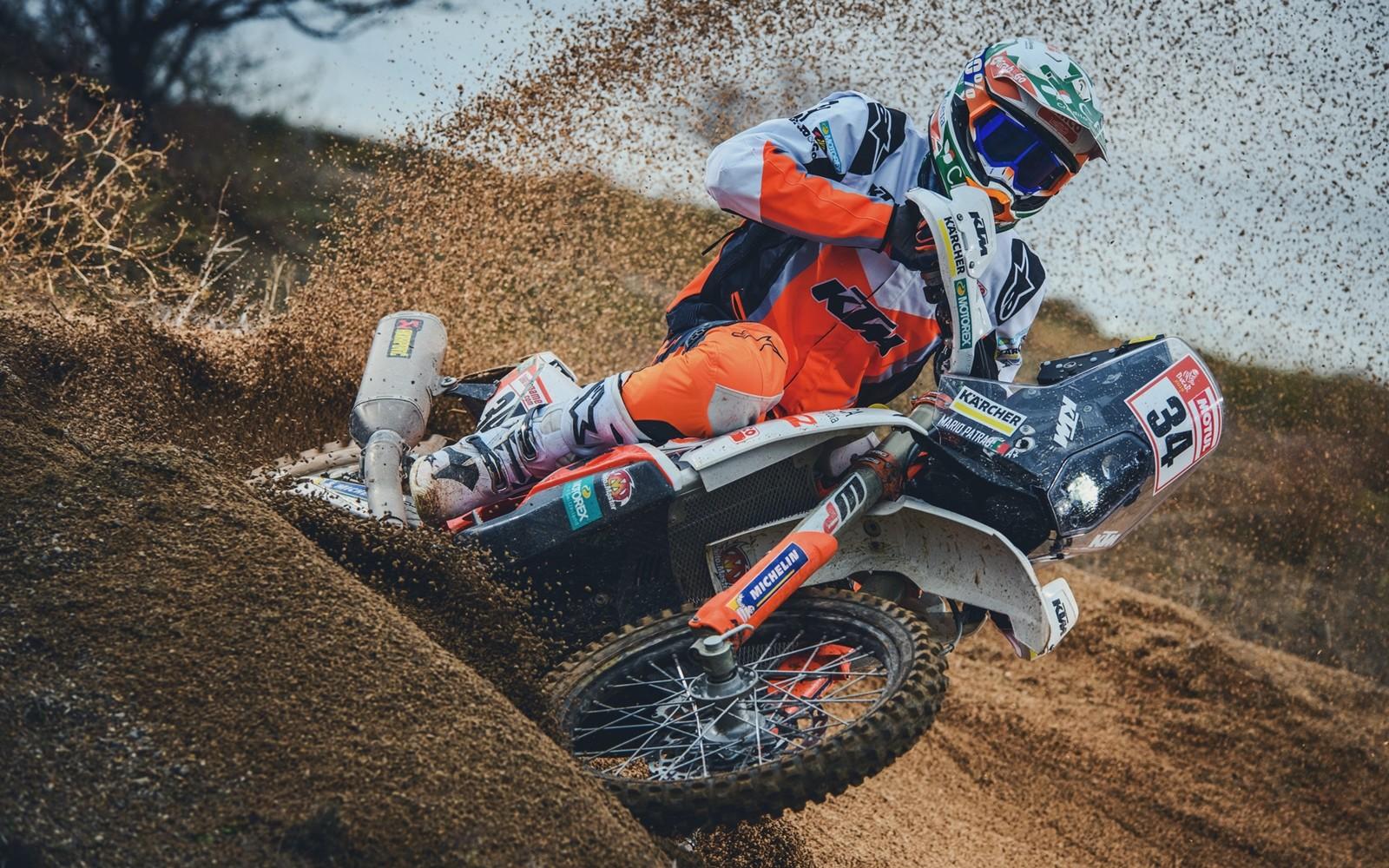 Foto de KTM 450 Rally Dakar 2019 (18/116)