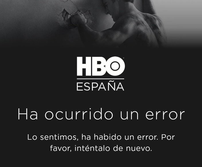 HBO está caído en su día más importante del año y los usuarios no pueden ver el estreno de 'Juego de Tronos