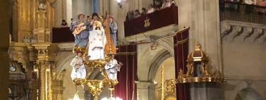El Misteri d' Elx, Patrimonio de la Humanidad por la UNESCO, se podrá ver gratis en Elche el 1 de noviembre