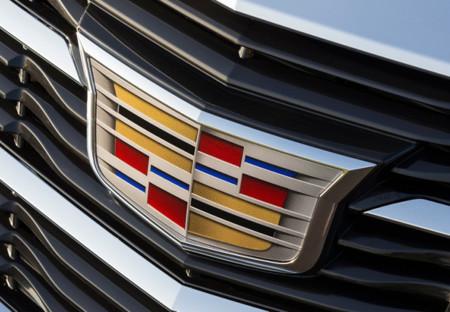Logos de coches: Cadillac y el orgullo de ser norteamericano