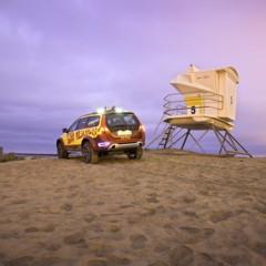 Foto 7 de 26 de la galería volvo-xc70-vigilante-de-la-playa en Motorpasión
