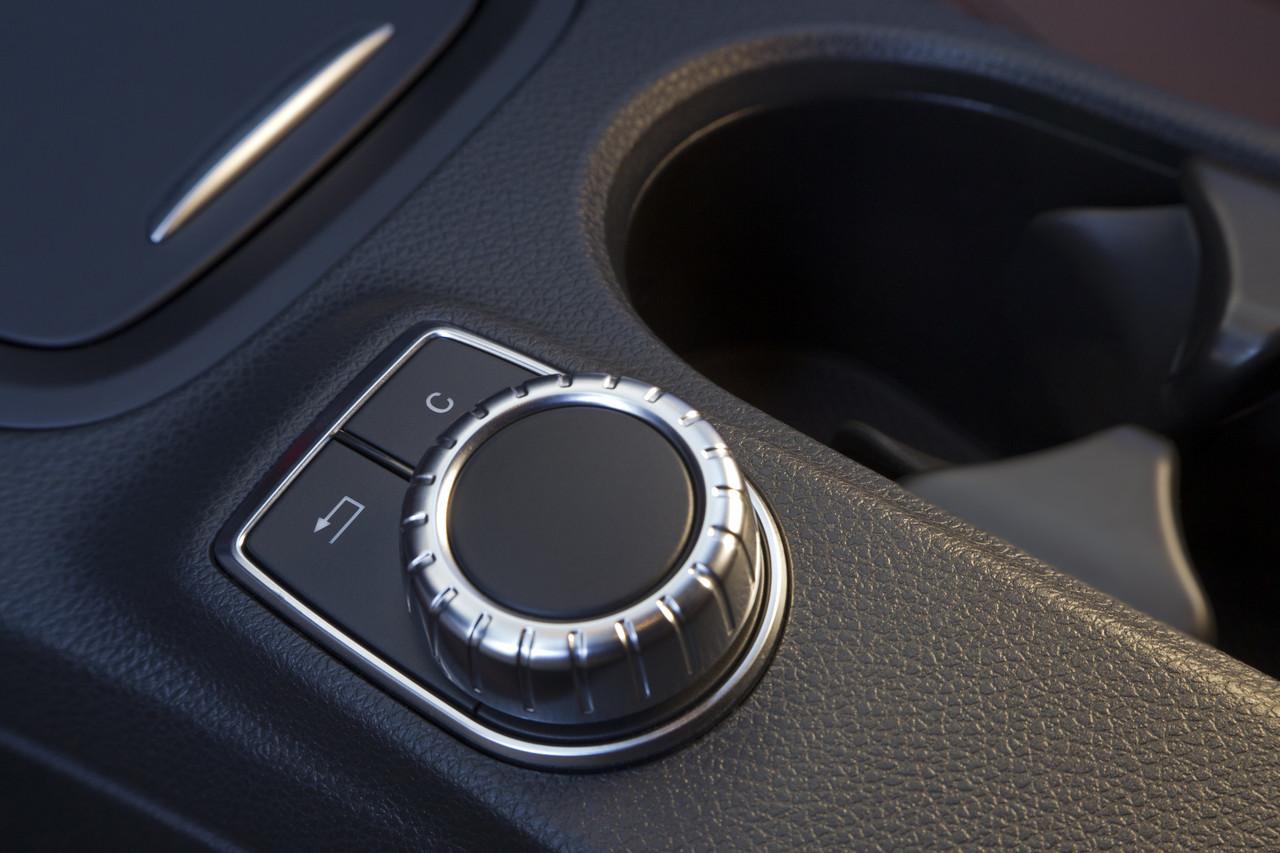 Foto de Mercedes-Benz Clase B (71/104)