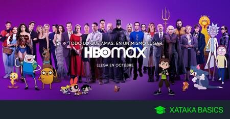 Qué es HBO Max y en qué se diferencia con HBO España