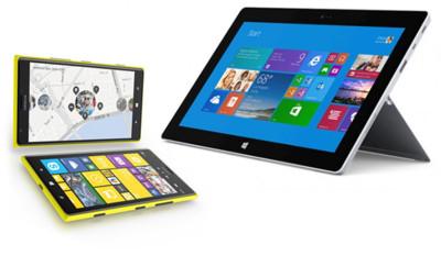 Microsoft estaría considerando versiones gratuitas de Windows Phone y RT para competir con Android