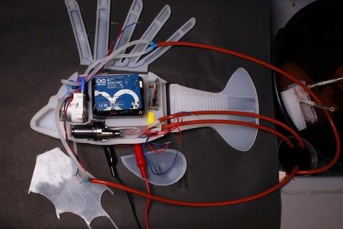"""Robots con """"sangre artificial"""" para imitan el sistema circulatorio humano como solución a la baja eficiencia de las baterías"""