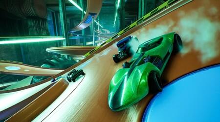 Las carreras con los pequeños coches de Hot Wheels Unleashed muestran su potencial con su primer gameplay