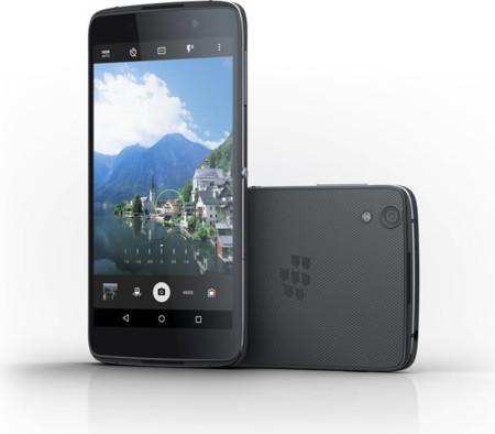 DTEK60, el próximo BlackBerry con Android, está más cerca de lo que pensamos