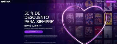 HBO Max a mitad de precio para siempre: cómo conseguir la oferta para tenerlo por 4,49 euros al mes