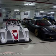 Foto 10 de 36 de la galería el-garaje-de-ensueno-del-ascari-race-resort en Motorpasión