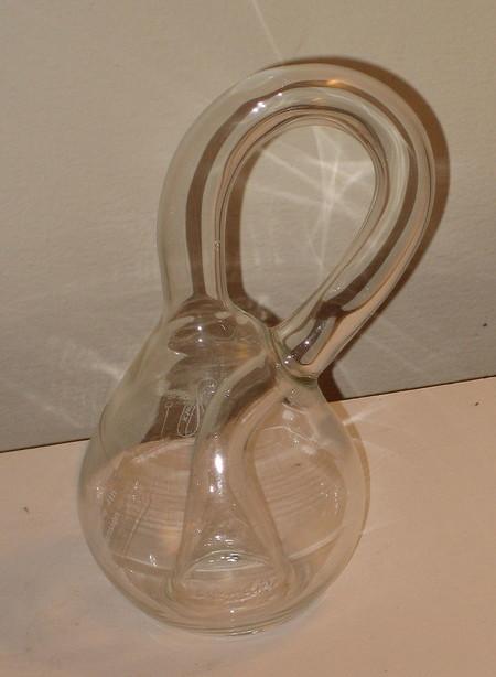 Esta es la botella de Klein más grande que existe