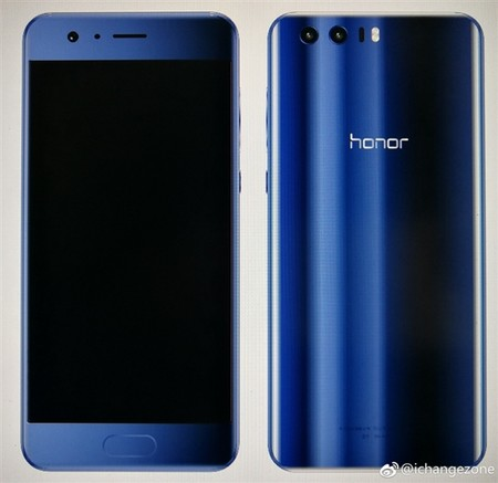 Honor 9 Rumor 2