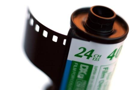 Fujifilm sube los precios de todos sus carretes