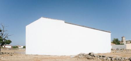 """«Vivimos más en la imagen que en el mundo real», Carlos García, autor del proyecto """"Ciudad Real"""""""